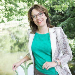 Anette de Jong, de persoon achter wantdatklopt.nl