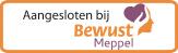 logo Bewust Meppel, als link naar wantdatklopt.nl